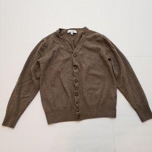 Turnbury 100% Extra Fine Merino Wool Sweater